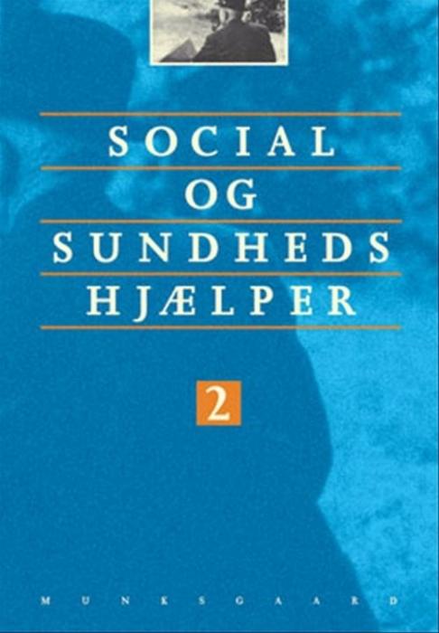 Image of Social og sundhedshjælper - Bind 2 (Bog)