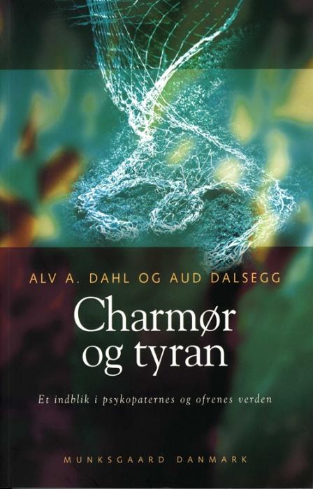 Image of Charmør og tyran (Bog)