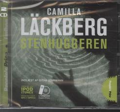 Stenhuggeren LYDBOG PRICE (Lydbog)