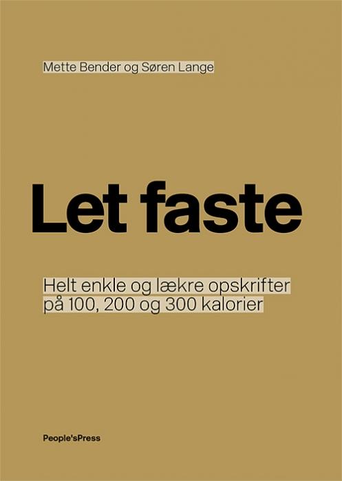 Let faste (Bog)