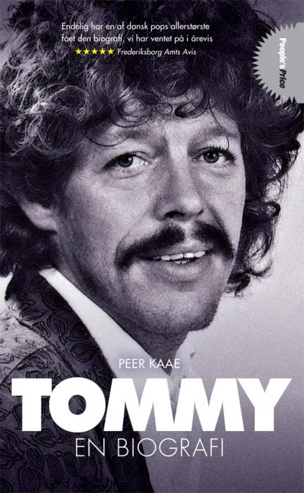 Tommy PRICE (Bog)