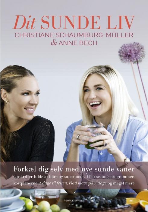 Image of Dit sunde liv (Bog)