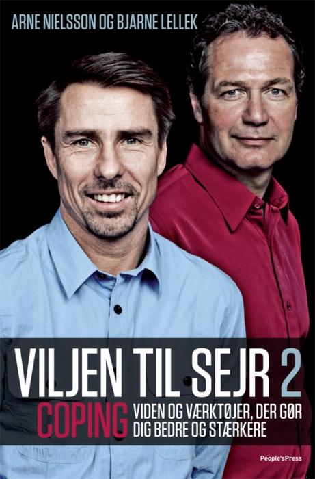 Image of Viljen til sejr 2 (Bog)