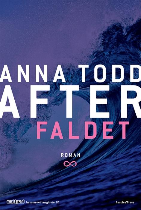 Image of After - Faldet (Bog)