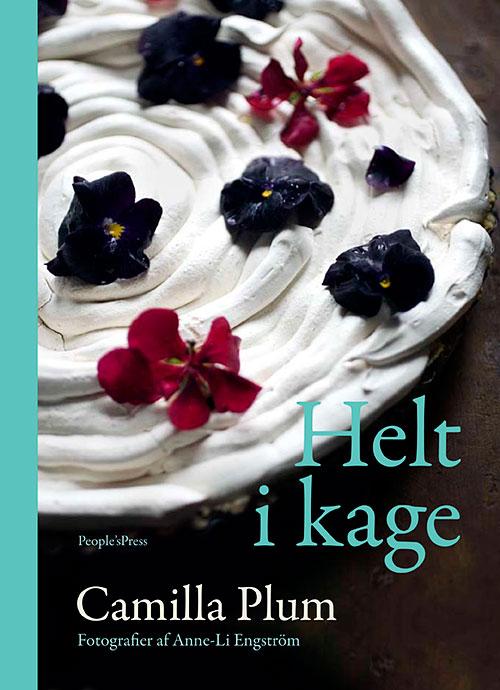 Helt i kage (Bog)