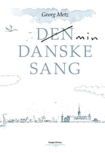 Min danske sang (Bog)