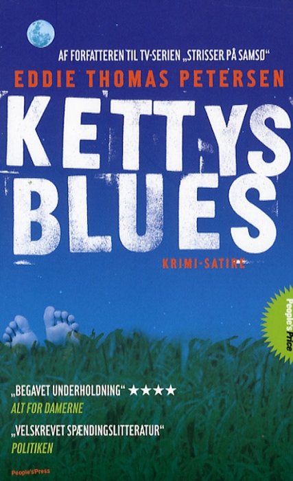 Kettys Blues (Bog)