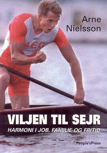 Image of Viljen til sejr (Bog)