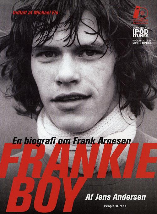 Frankie Boy - LYDBOG Mp3 (Lydbog)
