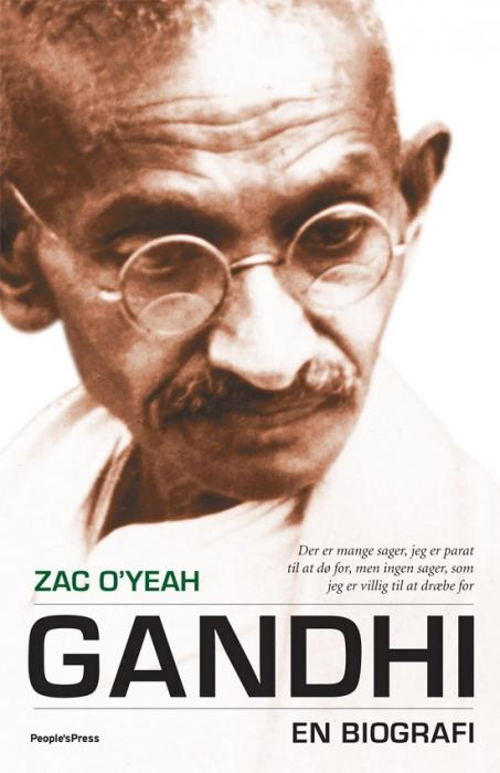 Zac OYeah