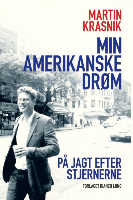 Min amerikanske drøm Lydbog (Lydbog)