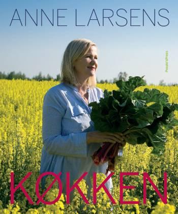 Anne Larsens køkken (Bog)
