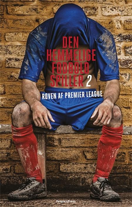 Den hemmelige fodboldspiller 2 (Bog)