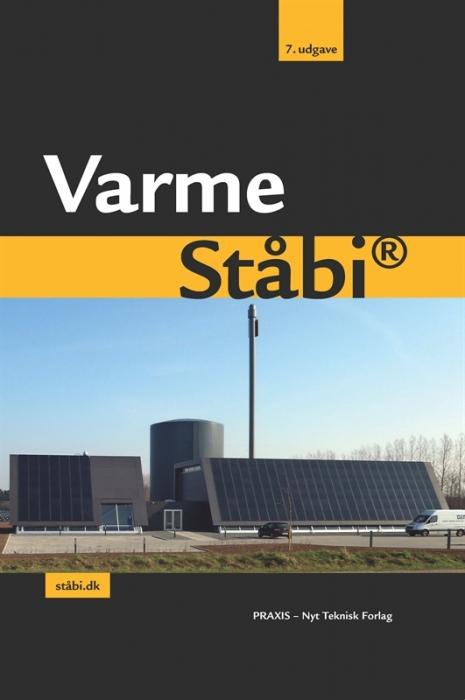 Image of Varme Ståbi (Bog)