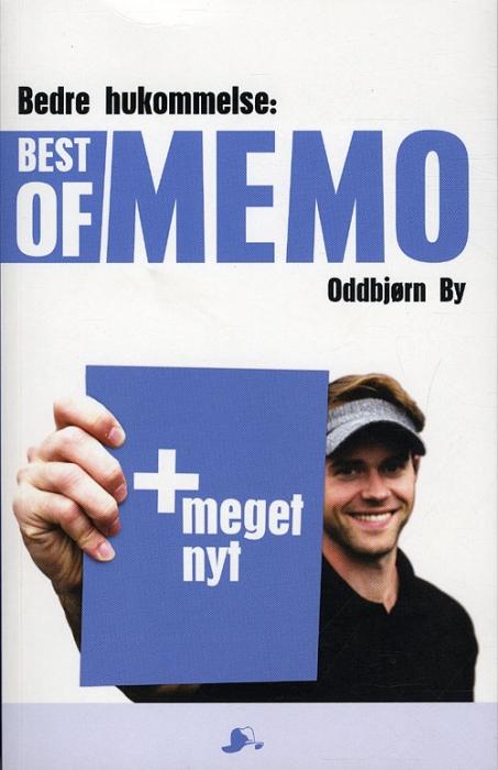 Bedre hukommelse: Best of Memo (Bog)