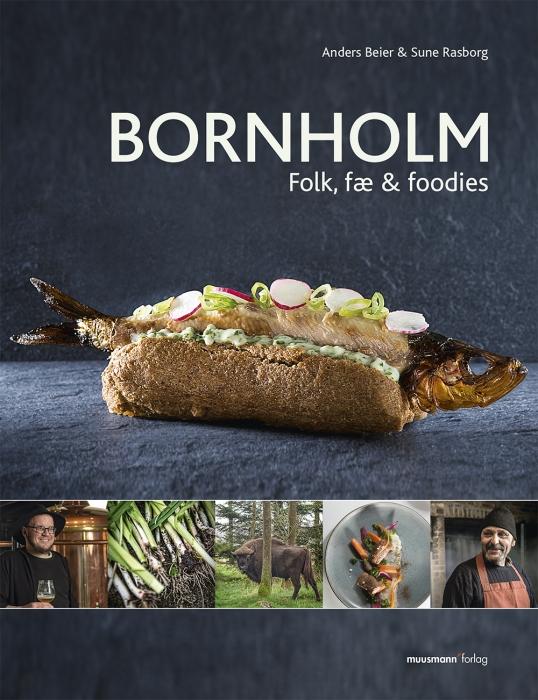 Bornholm (Bog)