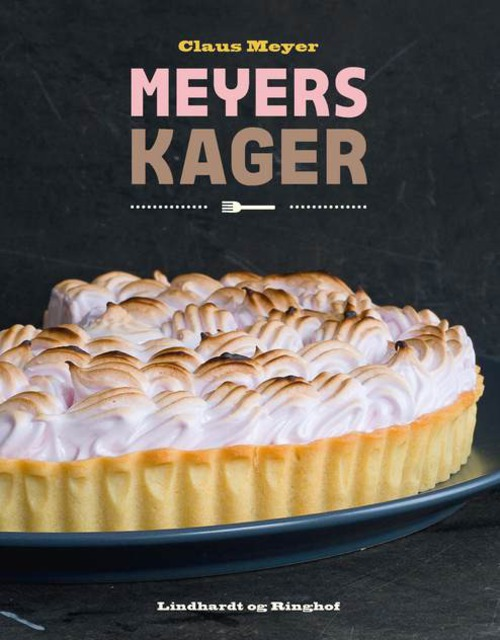 Meyers kager, hc. (Bog)