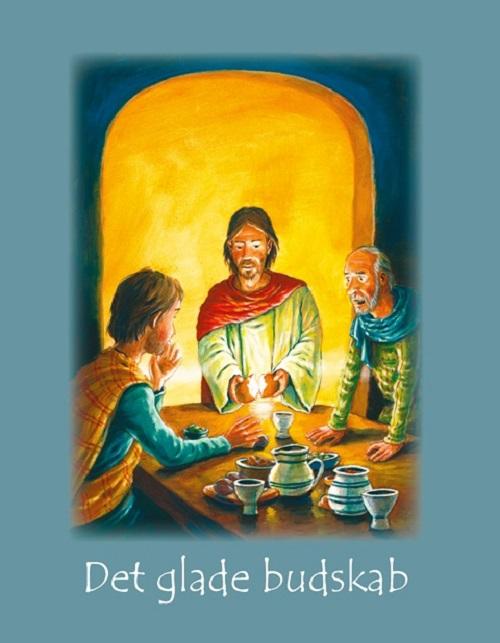 Image of Det glade budskab (Bog)