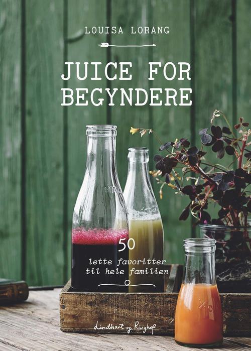 Juice for begyndere (Bog)