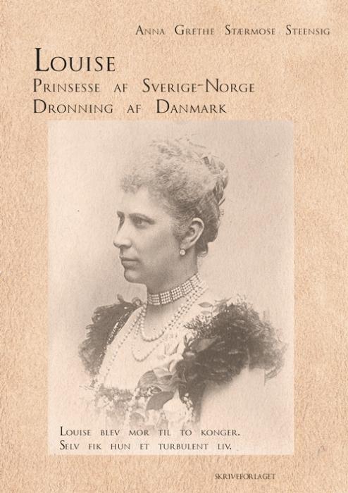 Image of Louise (Bog)