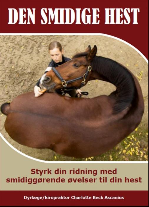 Image of   Den smidige hest (Bog)