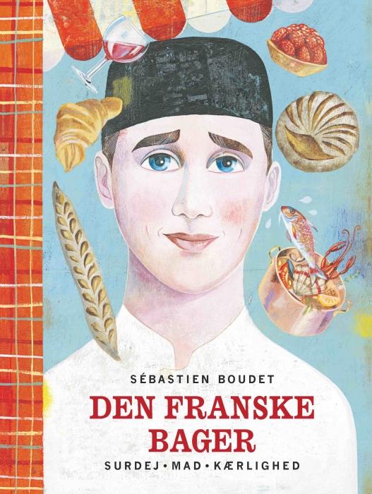 Den Franske Bager (Bog)