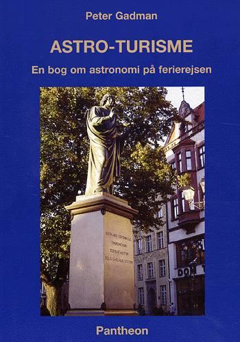 Image of   Astro-turisme (Bog)