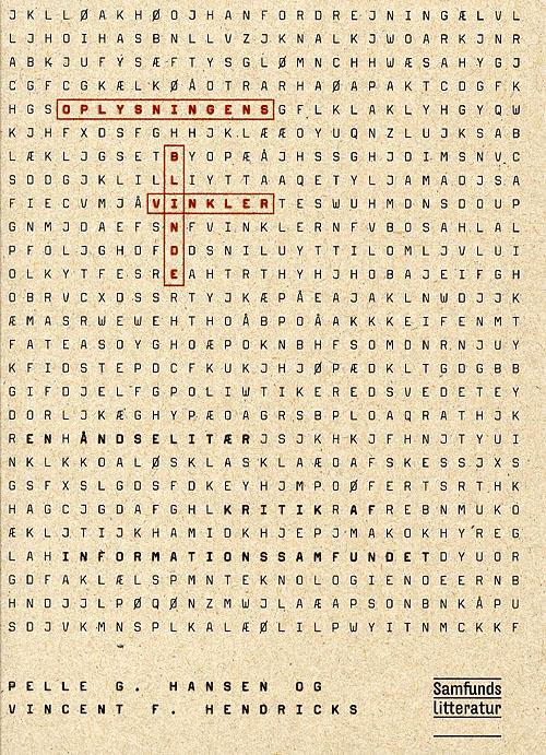 Oplysningens blinde vinkler (Bog)