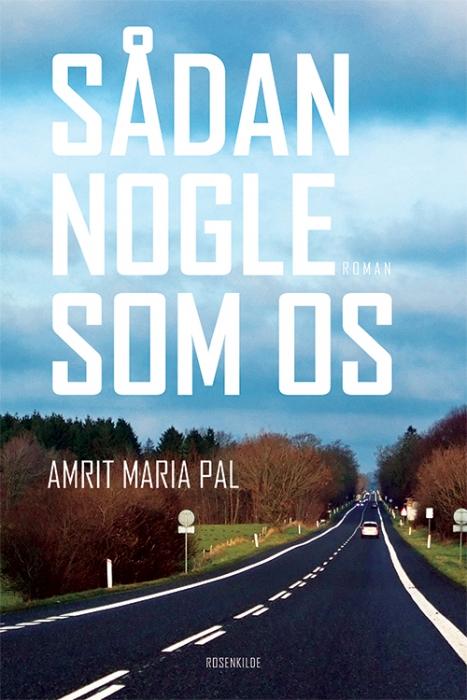 Image of Sådan nogle som os (Bog)