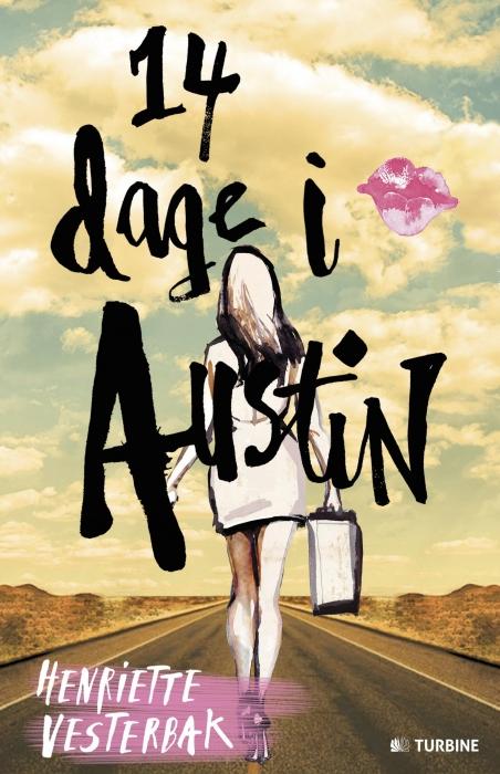 Image of   14 dage i Austin (Bog)