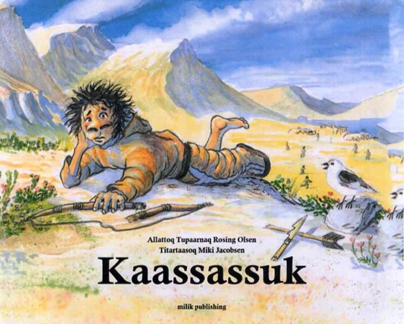 Kaassassuk (Bog)