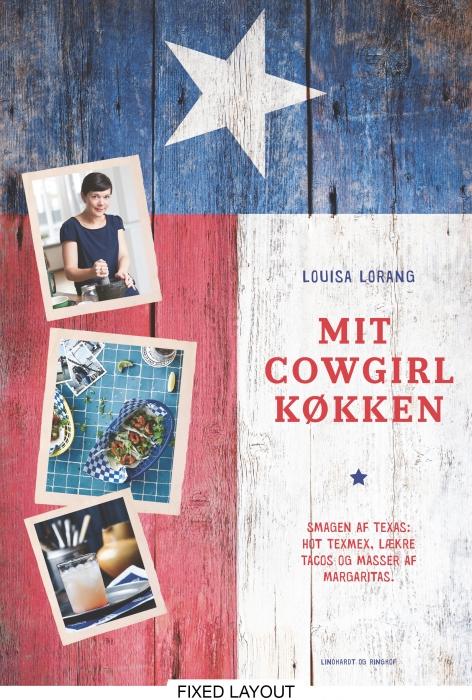 Mit cowgirlkøkken (E-bog)