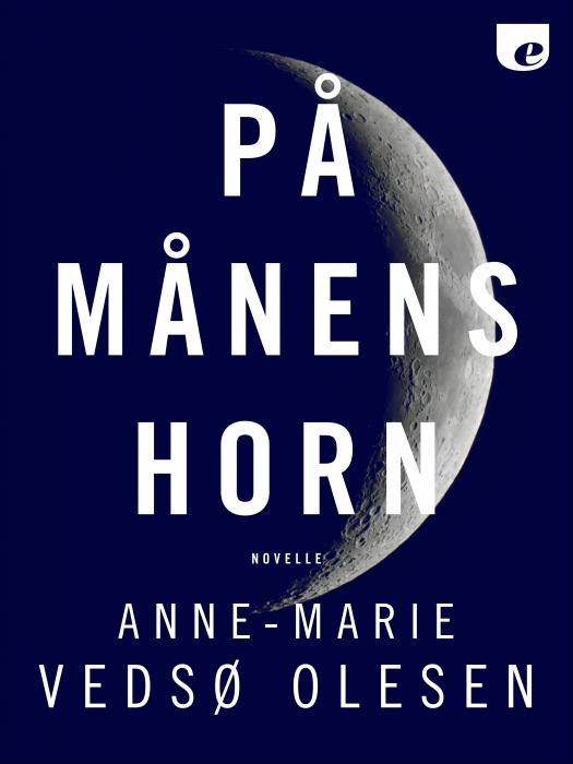Image of På månens horn (E-bog)