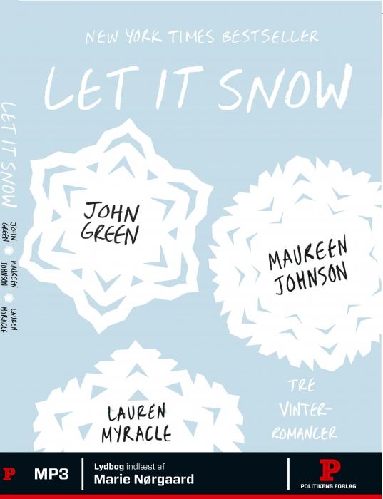 Let it snow (Lydbog)