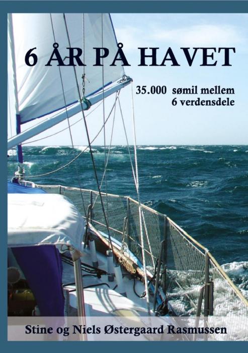 Image of   6 år på havet (Bog)