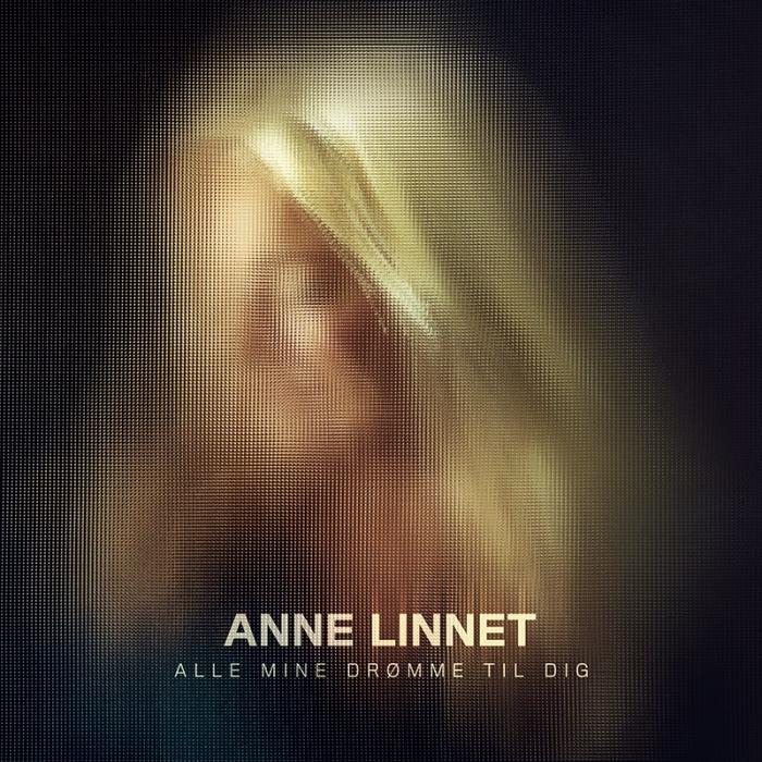 Image of Anne Linnet - Alle mine drømme til dig VINYL (Bog)