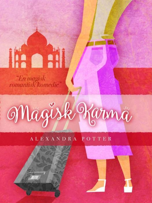 Image of Magisk karma (E-bog)