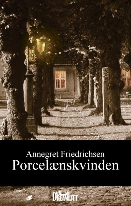 Image of Porcelænskvinden (E-bog)
