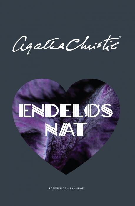Image of Endeløs nat (E-bog)