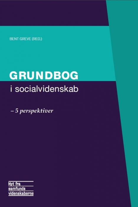 Image of   Grundbog i socialvidenskab (E-bog)