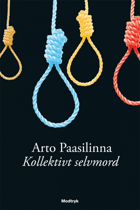 Image of Kollektivt selvmord (E-bog)