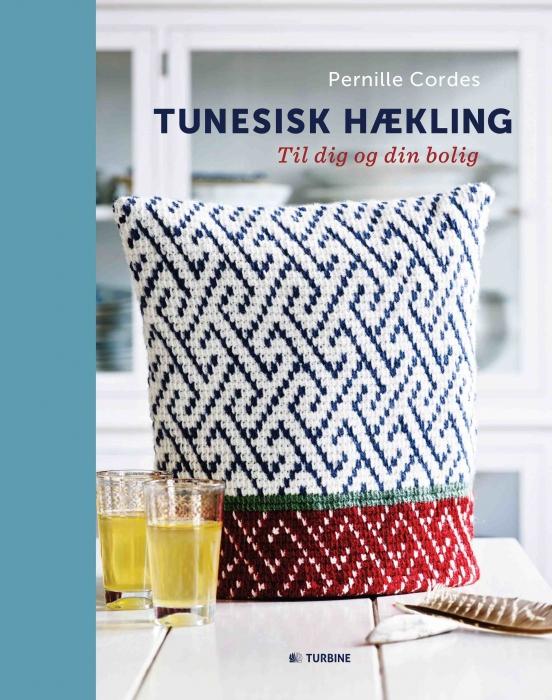 Tunesisk Hækling (Bog)