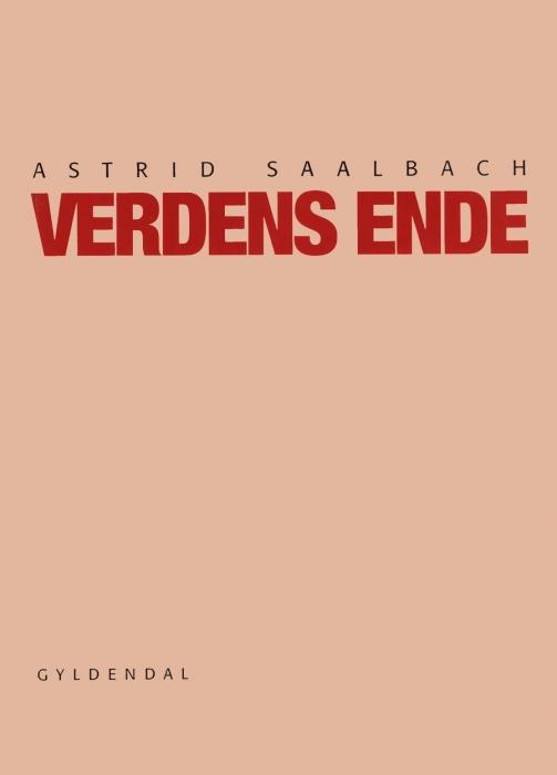 Image of Verdens ende (E-bog)