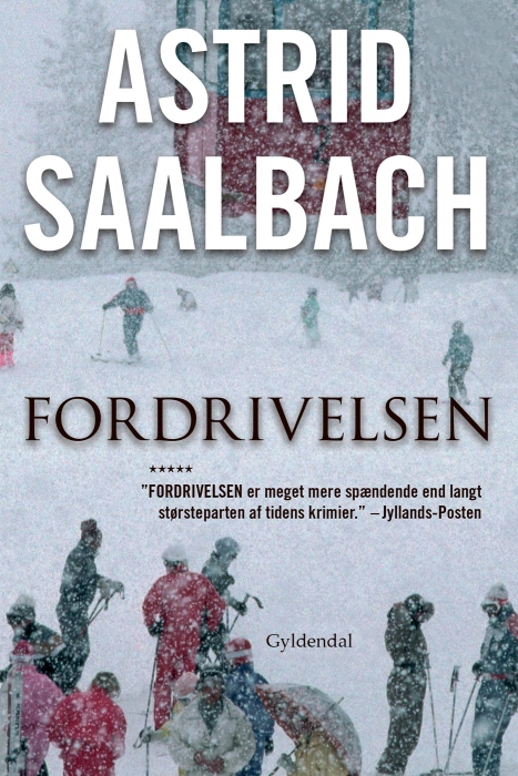 Image of Fordrivelsen (E-bog)