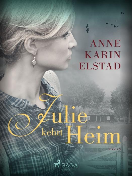 Image of Julie kehrt heim (E-bog)