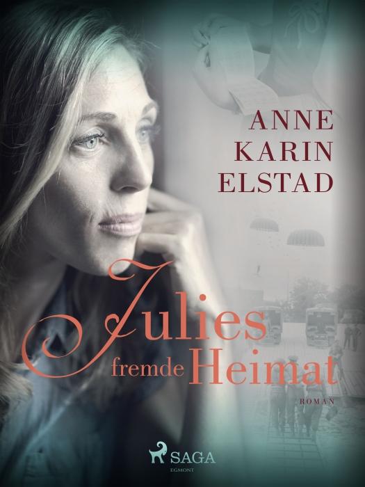 Image of Julies fremde Heimat (E-bog)