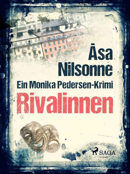 Image of Rivalinnen (E-bog)