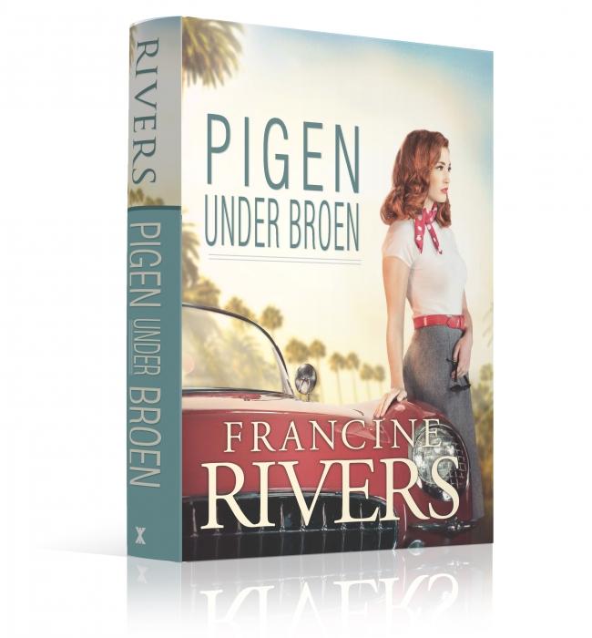 Pigen Under Broen (E-bog)