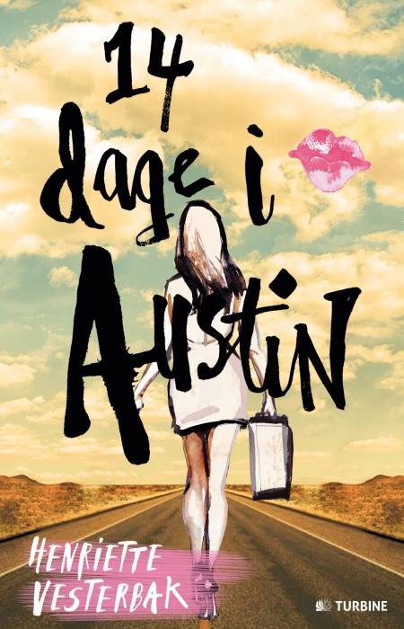 Image of   14 dage i Austin (E-bog)