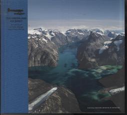 The Greenland Ice Sheet (Bog)